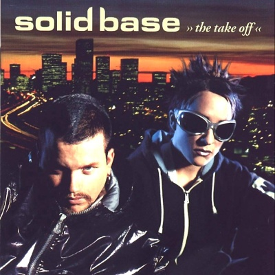 Solid Base - Don't Give Up