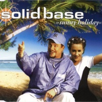 Solid Base - Sunny Holiday