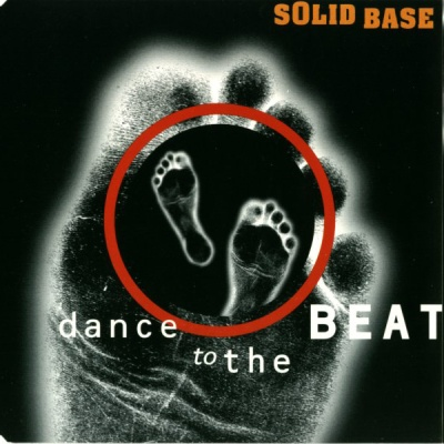 Solid Base - Dance To The Beat (EP)