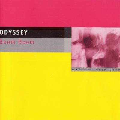 Odyssey - Boom Boom