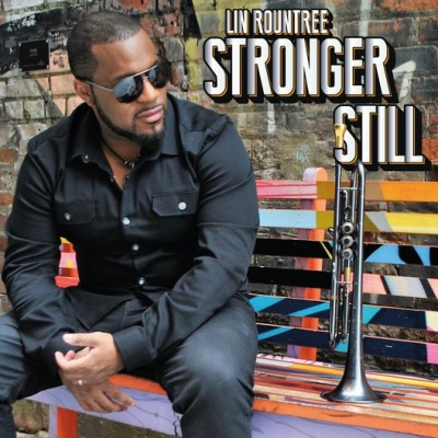 Lin Rountree - Stronger Still
