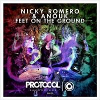 Feet On The Ground (Original Mix)