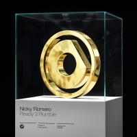 Nicky Romero - Ready 2 Rumble