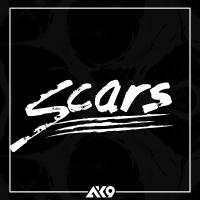 ak9 - Scars EP