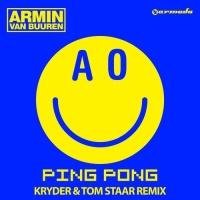 Ping Pong (Kryder & Tom Staar Remix)