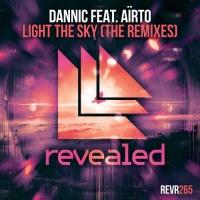 Dannic - Light The Sky (Rob & Jack Remix)