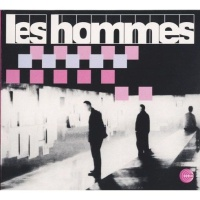 LES HOMMES - Touched by the hands of Tenori