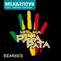 Milk And Honey - Hi-a Ma (Pata Pata) (Yves Murasca Nu-Afrocan Dub Remix)