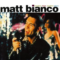Matt Bianco - Wrong Side of The Street