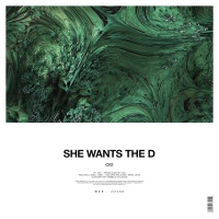 CID - She Wants The D