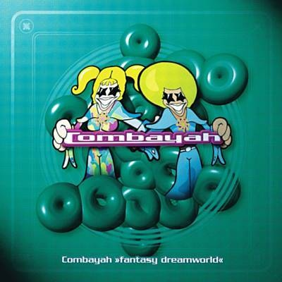 COMBAYAH - Mr Bambolero