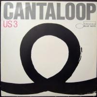 Us3 - Cantaloop (Radio Edit)
