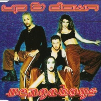 Vengaboys - Up & Down