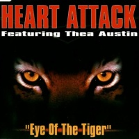 E-Rotic - Eye Of The Tiger