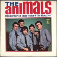 The Animals - The Animаls