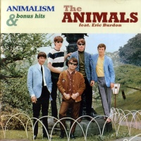 The Animals - Animаlism