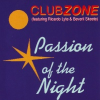 CLUBZONE - Passion Of The Night