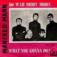 Manfred Mann's Earth Band - Do Wah Diddy Diddy