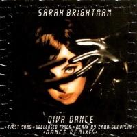 Sarah Brightman - How Can Heaven Love Me (Pech's Favorite Mix)