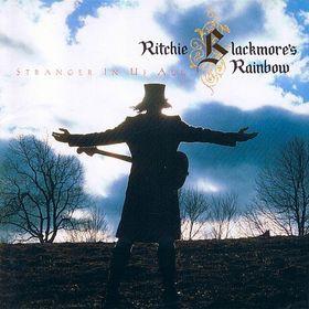 Rainbow - Stranger In Us All
