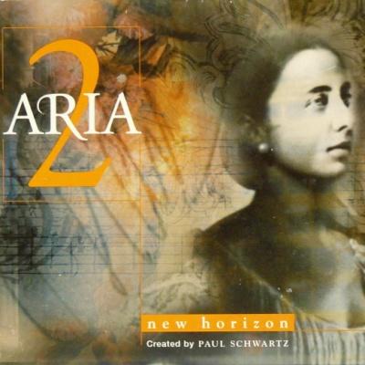 Paul Schwartz - Aria 2 New Horizon