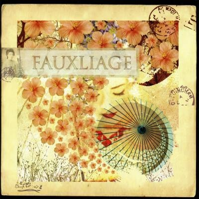 Fauxliage - All The World