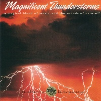MAGNIFICENT THUNDERSTORMS - Cool Rain