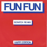 Happy Station (Scratch Re-Mix)