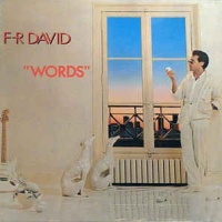 F. R. David - Someone To Love