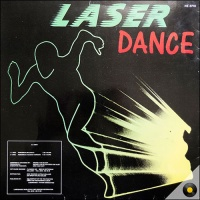 Laserdance - Power Run 122 Bpm