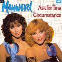 Maywood - Ask For Tina / Circumstance