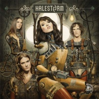 Halestorm - Bet U Wish U Had Me Back
