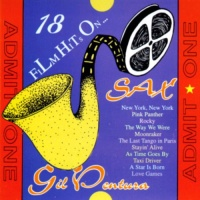 Gil Ventura - 18 Film Hits on Saxophone