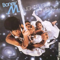 Boney M. - Nightflight To Venus