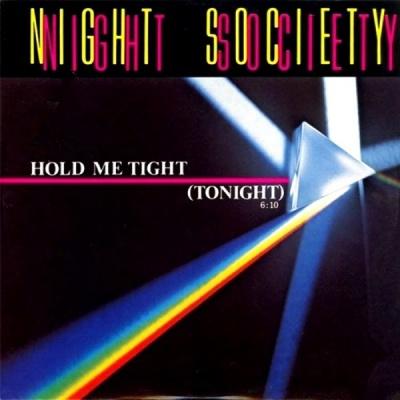 Night Society - Hold Me Tight (Tonight)