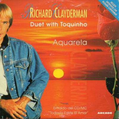 Richard Clayderman - Todavia Existe El Amor