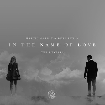 Martin Garrix - In The Name Of Love (The Him Remix)