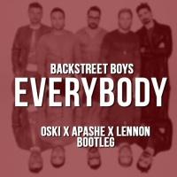 Everybody (Oski x Apashe X Lennon Bootleg)