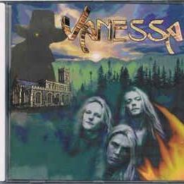 Vanessa - Vanessa