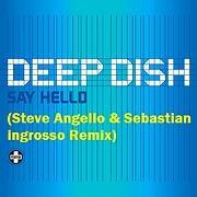 - Vinyl - Say Hello