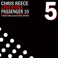 Chris Reece - Start Again (Leventina Club Mix)