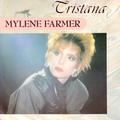 Mylène Farmer - Tristana