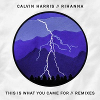 Calvin Harris - This Is What You Came For (Dillon Francis Remix)