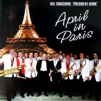 ТАБАЧНИК Ян - APRIL IN PARIS