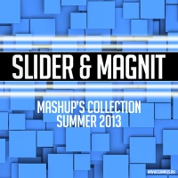David Guetta - Play Hard (Slider & Magnit Mashup)
