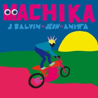 J. Balvin - Machika