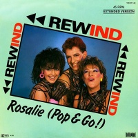 Rewind - Rosalie (Pop & Go!) (Extended Version)