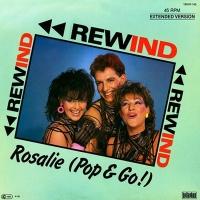 - Rosalie (Pop & Go!)