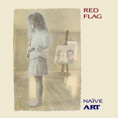 Red Flag - Naive Art