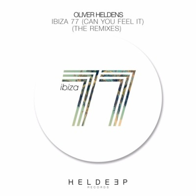 Oliver Heldens - Ibiza 77 (Can You Feel It) (Rootkit Remix)